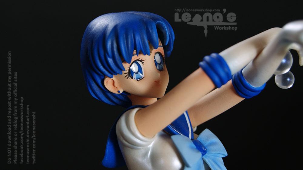 1/7 Sailor Mercury